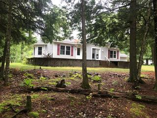 Cottage for sale in Thorne, Outaouais, 66, Chemin  Johnson, 27469010 - Centris.ca