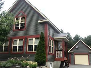 House for sale in Tingwick, Centre-du-Québec, 1815Z, Chemin de Saint-Rémi, 22060004 - Centris.ca