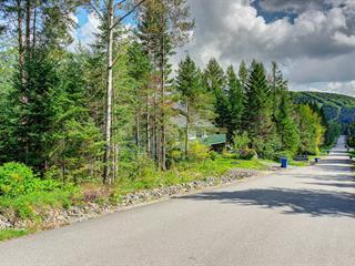 Terrain à vendre à Lac-Beauport, Capitale-Nationale, 30, Chemin de la Sapinière, 27089734 - Centris.ca