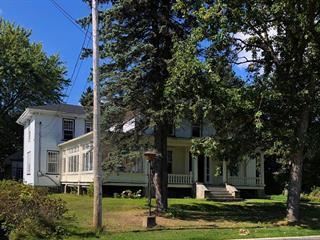 Maison à vendre à Tring-Jonction, Chaudière-Appalaches, 205, Rue  Principale, 21824446 - Centris.ca