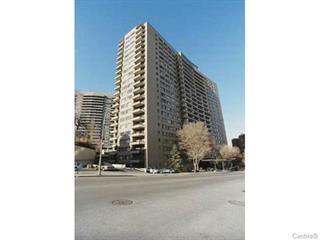 Condo / Appartement à louer à Montréal (Ville-Marie), Montréal (Île), 3555, Chemin de la Côte-des-Neiges, app. 2001, 22732584 - Centris.ca