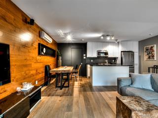 Condo à vendre à Montréal (Le Sud-Ouest), Montréal (Île), 2119, Rue  Grand Trunk, app. 101, 24570304 - Centris.ca
