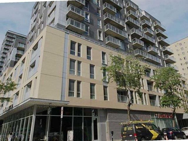 Condo / Apartment for rent in Montréal (Ville-Marie), Montréal (Island), 1414, Rue  Chomedey, apt. 547, 9144235 - Centris.ca