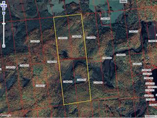 Land for sale in La Pêche, Outaouais, 57, Chemin  Bélanger, 12850490 - Centris.ca