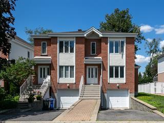 Maison en copropriété à vendre à Longueuil (Le Vieux-Longueuil), Montérégie, 2115, Rue  Germain, 25285018 - Centris.ca