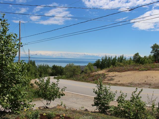 Terrain à vendre à Les Escoumins, Côte-Nord, 81, Rue des Anémones, 24674738 - Centris.ca