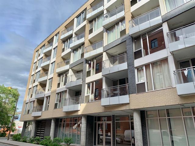 Condo for sale in Montréal (Le Sud-Ouest), Montréal (Island), 1010, Rue  William, apt. 407, 17666393 - Centris.ca