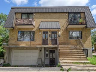 Quadruplex for sale in Montréal (Mercier/Hochelaga-Maisonneuve), Montréal (Island), 333 - 339, Rue  Mousseau, 9164379 - Centris.ca