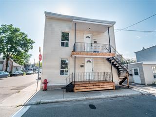 Duplex à vendre à Québec (La Cité-Limoilou), Capitale-Nationale, 148 - 150, Rue  De Beauharnois, 15395775 - Centris.ca