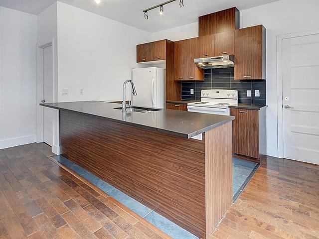 Condo / Appartement à louer à Montréal (Ville-Marie), Montréal (Île), 1325, Rue  Montcalm, app. 201, 16083116 - Centris.ca
