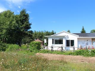 Cottage for sale in Les Escoumins, Côte-Nord, 12, Chemin des Goélands, 13832435 - Centris.ca