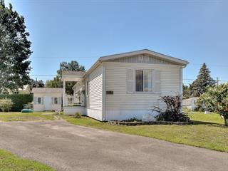 Maison mobile à vendre à Saint-Basile-le-Grand, Montérégie, 9, Rue de la Calèche, 22799181 - Centris.ca