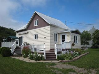 Maison à vendre à Cloridorme, Gaspésie/Îles-de-la-Madeleine, 2, Route  Beaudoin, 27909693 - Centris.ca