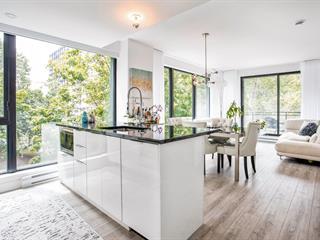 Condo / Apartment for rent in Montréal (Le Sud-Ouest), Montréal (Island), 1228, Rue des Bassins, apt. 306, 15048369 - Centris.ca