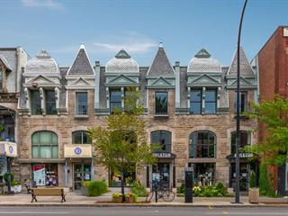 Commercial building for sale in Montréal (Le Plateau-Mont-Royal), Montréal (Island), 4271 - 4275, Rue  Saint-Denis, 12912102 - Centris.ca