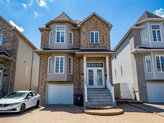 Maison à vendre à Laval (Fabreville), Laval, 260, Rue  Justin, 26651583 - Centris.ca