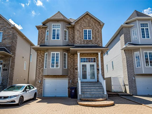 House for sale in Laval (Fabreville), Laval, 260, Rue  Justin, 26651583 - Centris.ca