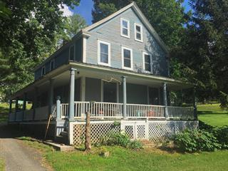 Maison à vendre à Stanstead - Ville, Estrie, 5, Rue  Church, 14018730 - Centris.ca