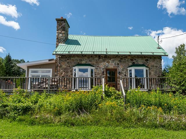 Maison à vendre à Val-David, Laurentides, 1481, 8e Rang, 11243915 - Centris.ca