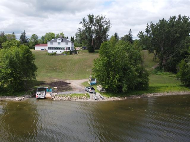 Bâtisse commerciale à vendre à Lochaber-Partie-Ouest, Outaouais, 936Z - 938Z, Route  148, 28176598 - Centris.ca