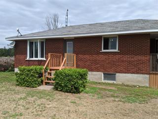 Maison à vendre à Bristol, Outaouais, 114, Route  148, 13433195 - Centris.ca