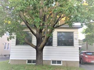 House for sale in Saint-Jean-sur-Richelieu, Montérégie, 65, Rue  Collin, 28873472 - Centris.ca