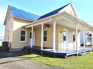 House for sale in Deschaillons-sur-Saint-Laurent, Centre-du-Québec, 1433, Route  Marie-Victorin, 23391921 - Centris.ca