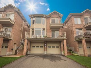 Maison en copropriété à vendre à Lévis (Desjardins), Chaudière-Appalaches, 2930, Rue de la Terrasse-du-Fleuve, 22638611 - Centris.ca