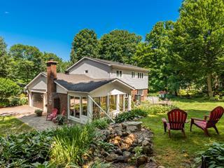 Maison à vendre à Hudson, Montérégie, 161, Rue  Windcrest, 15133921 - Centris.ca