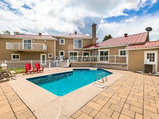 House for sale in Cookshire-Eaton, Estrie, 205, Chemin  Brochu, 15885552 - Centris.ca
