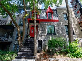 Maison à vendre à Montréal (Le Plateau-Mont-Royal), Montréal (Île), 3555, Rue  Sainte-Famille, 20100276 - Centris.ca