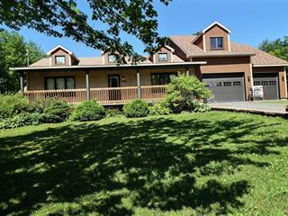 Maison à vendre à Wickham, Centre-du-Québec, 1311, Rue  Bluteau, 18364350 - Centris.ca