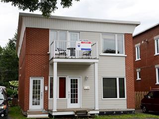 Duplex à vendre à Québec (La Cité-Limoilou), Capitale-Nationale, 110 - 112, Rue des Pins Est, 10349658 - Centris.ca