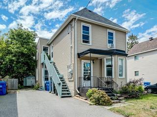 Duplex à vendre à Gatineau (Hull), Outaouais, 35, Rue  Labelle, 10731010 - Centris.ca