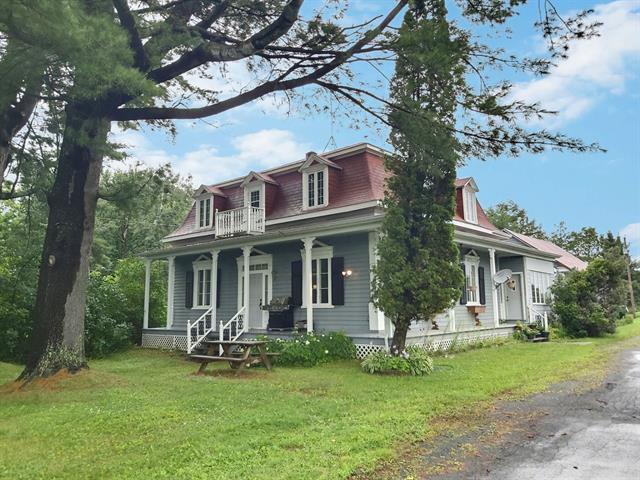 Maison à vendre à Drummondville, Centre-du-Québec, 1290, Chemin de la Longue-Pointe, 25429552 - Centris.ca