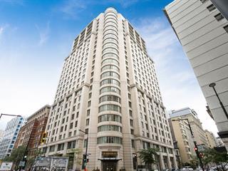 Condo à vendre à Montréal (Ville-Marie), Montréal (Île), 2000, Rue  Drummond, app. 1905, 24158460 - Centris.ca