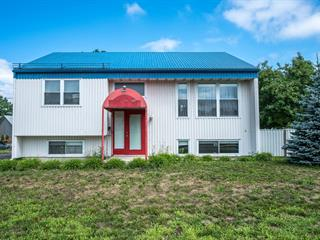 Maison à vendre à Lévis (Desjardins), Chaudière-Appalaches, 634, Rue  Saint-Omer, 22939676 - Centris.ca