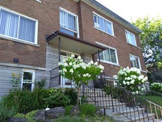 Condo / Appartement à louer à Montréal-Ouest, Montréal (Île), 35, Ronald Drive, app. 3, 23872869 - Centris.ca