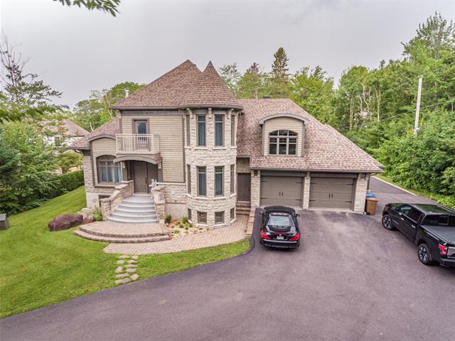 House for sale in Lac-Beauport, Capitale-Nationale, 450, Chemin du Tour-du-Lac, 21550493 - Centris.ca