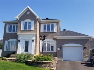 Maison à vendre à Lévis (Les Chutes-de-la-Chaudière-Est), Chaudière-Appalaches, 842, Croissant des Hérons, 12623393 - Centris.ca