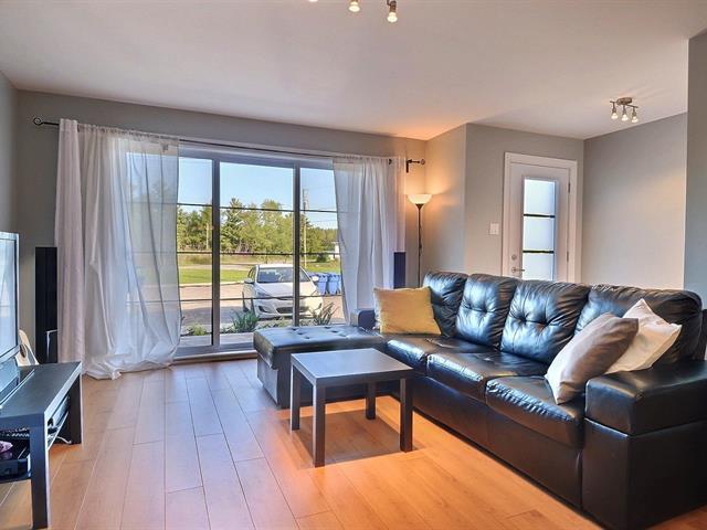 Condo / Appartement à louer à Franklin, Montérégie, 5, Terrasse  Chartrand, app. 201, 16754953 - Centris.ca