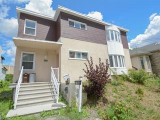 Duplex à vendre à Montréal (Ahuntsic-Cartierville), Montréal (Île), 12231, Rue  Filion, 16955293 - Centris.ca
