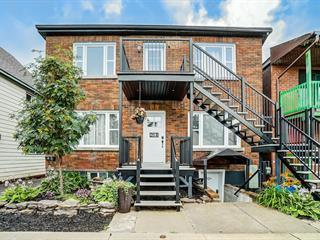 Triplex à vendre à Gatineau (Hull), Outaouais, 18 - 20, Rue  Vaudreuil, 9275441 - Centris.ca