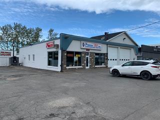 Commercial building for sale in Trois-Pistoles, Bas-Saint-Laurent, 215, Rue  Notre-Dame Ouest, 20665901 - Centris.ca