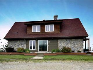 House for sale in Notre-Dame-des-Neiges, Bas-Saint-Laurent, 10, Chemin de la Plage, 15161672 - Centris.ca