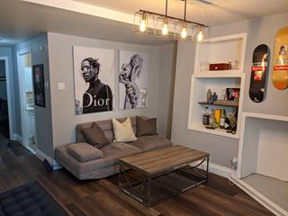 Condo / Appartement à louer à Montréal (Côte-des-Neiges/Notre-Dame-de-Grâce), Montréal (Île), 3493, boulevard  Décarie, 20719112 - Centris.ca
