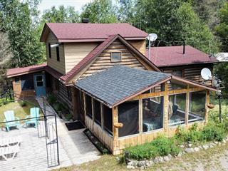 Cottage for sale in Laniel, Abitibi-Témiscamingue, 108 - 110, Chemin  Baie-Dorval, 27275150 - Centris.ca