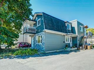 Duplex à vendre à Gatineau (Hull), Outaouais, 79, Rue  Scott, 16605957 - Centris.ca