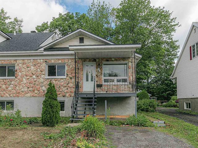 Duplex for sale in Québec (Sainte-Foy/Sillery/Cap-Rouge), Capitale-Nationale, 947 - 947A, boulevard  Pie-XII, 23795605 - Centris.ca