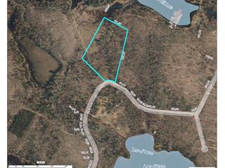 Terrain à vendre à Litchfield, Outaouais, 95, Chemin  Crawford, 25945644 - Centris.ca